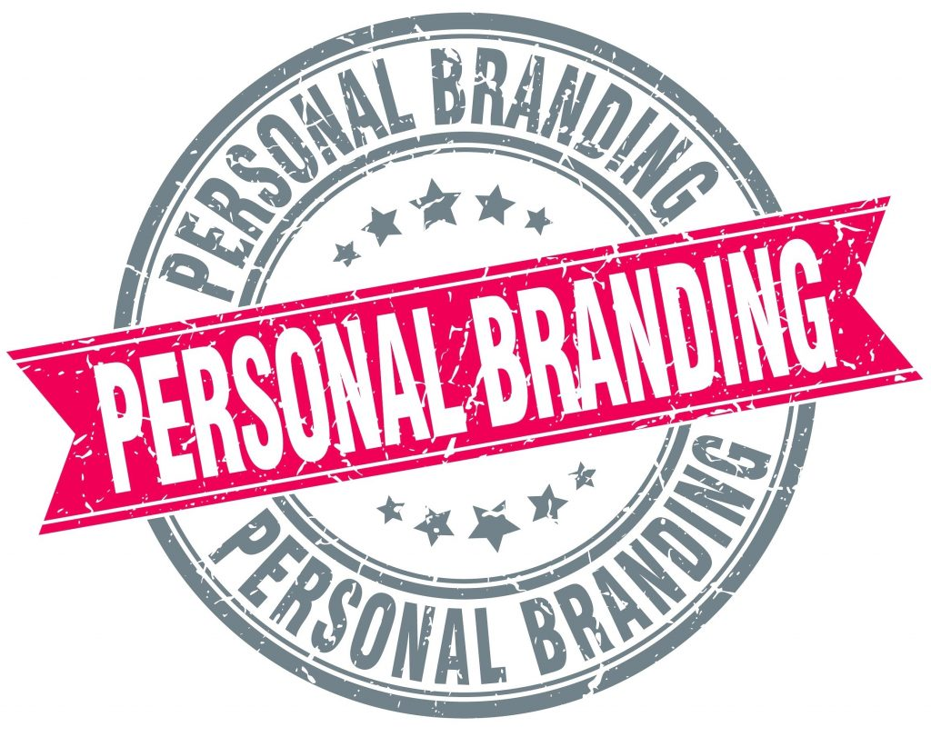 personal branding met Floris ten Kate